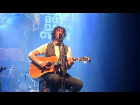 Blues Boy Dan @ the Theatre of Blues  Shrewsbury