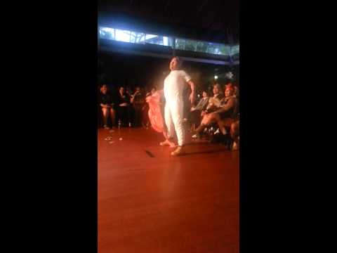 FAFSWAG BALL NZ 2014 PART 1