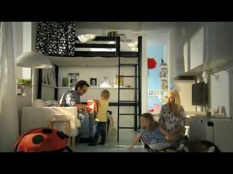 Vote No on : Como decorar apartamento pequeno de 50 m²