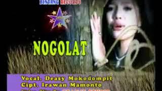Lagu Bolaang Mongondow