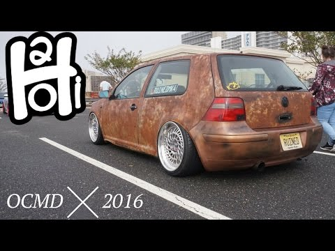 H2Oi 2016 Ocean City, Maryland