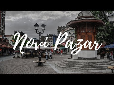 NOVI PAZAR - Serbia Travel Guide | Around The World