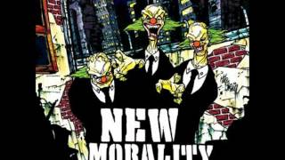 New Morality - Honest Lies