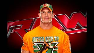 JOHN CENA SAYS ABOUT HIS FUTURE IN WWE 2018