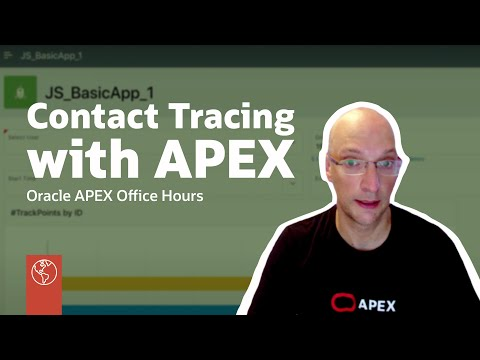 Scalable, Spatially-accurate Contact Tracing With APEX!