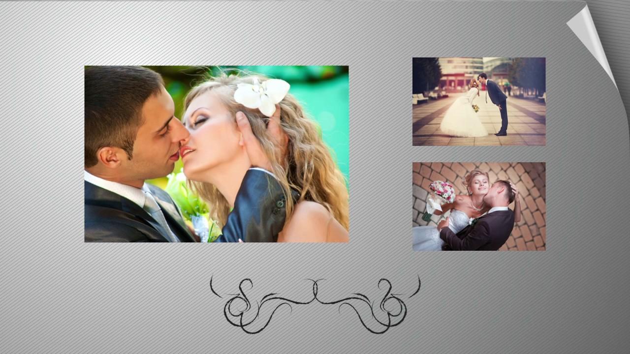 Как создать видео открытку из фотографий