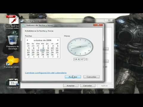 solucionar error wargame-g4wlive.exe (inicio del gears of war)