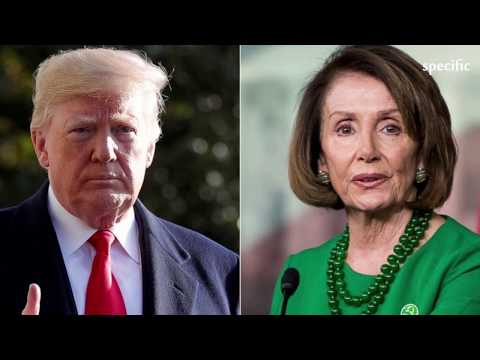 Trump accepts Pelosi's State of the Union invite | USA news today