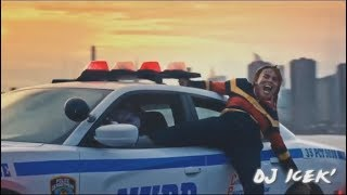 6IX9INE ft. 50 Cent - I'm The Damn Man (Music Video) (NEW 2019)