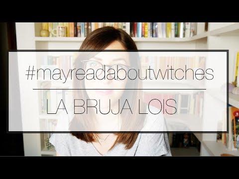 La Bruja Lois, Elizabeth Gaskell | #mayreadaboutwitches