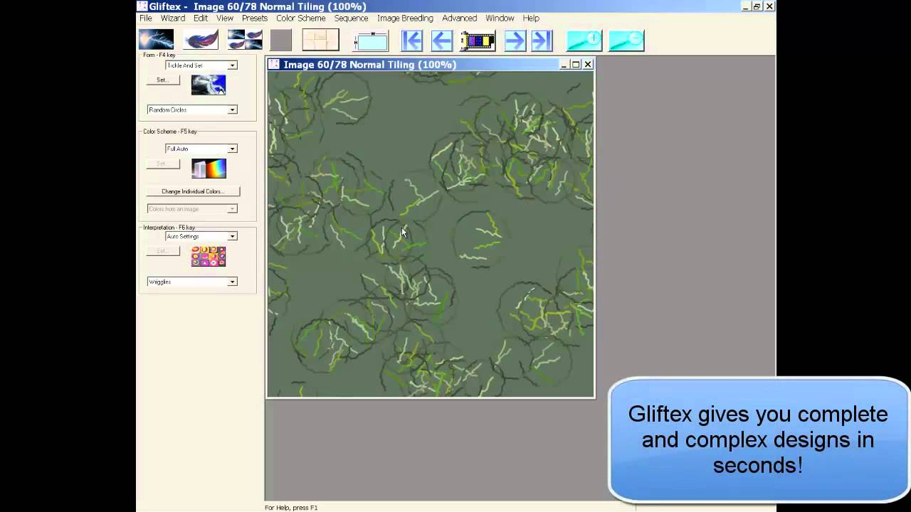 Digital Textile Design Software Youtube