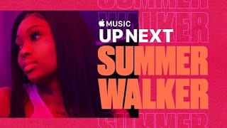Summer Walker: Up Next Film Preview | Apple Music