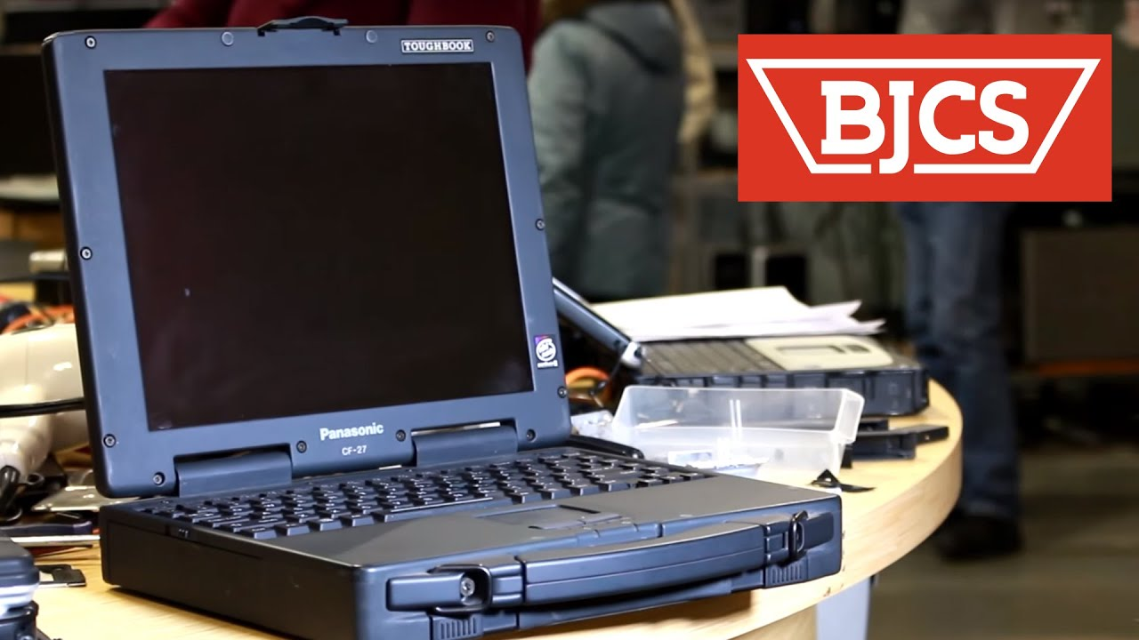 TOUGHBOOK CF-27 DRIVER FOR WINDOWS 10