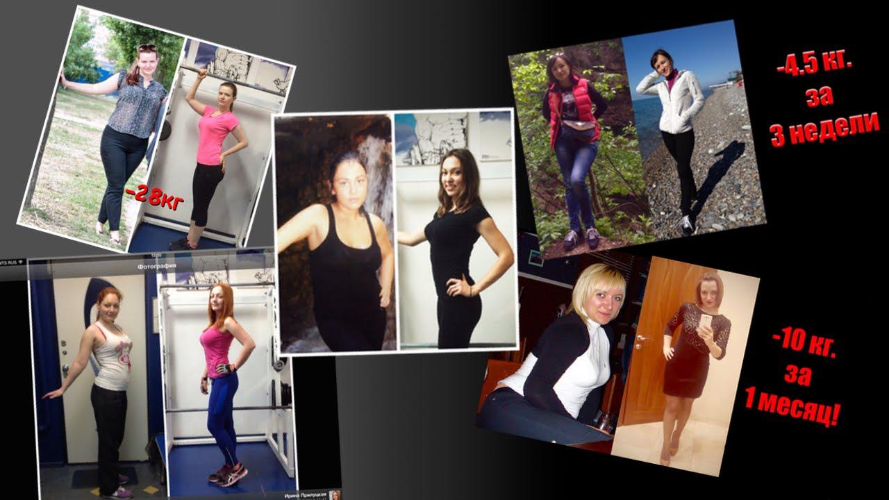 как похудеть тренировки дома