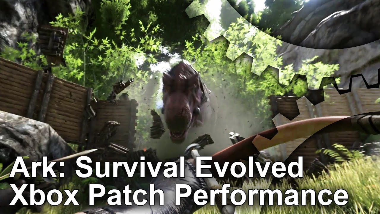 Ark: Survival Evolved' Multiplayer: Dedicated Server Is The