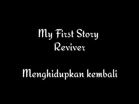 My First Story - Reviver (sub Indo)