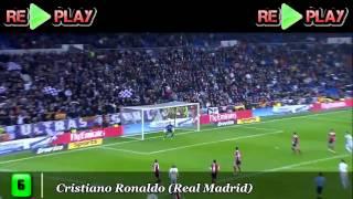 Топ 10 голов в испанской Ла Лиге 2012 2013  TOP 10 Goals  La Liga 2012 2013 720p](, 2013-08-03T15:55:17.000Z)