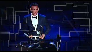 Zsóri Dániel nyerte a Puskás-díjat