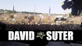 SUMMER HEAT Part 3 - David Suter