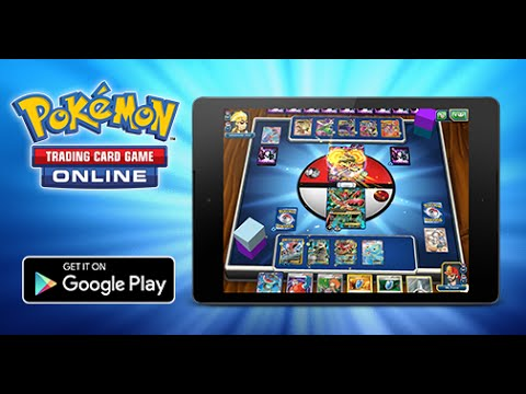 Pokémon TCG Online - Apps on Google Play