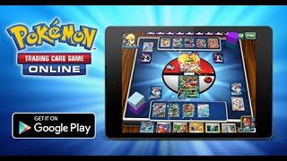 Play the Pokémon TCG Online on Android Tablets thumbnail