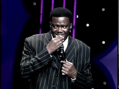 """Bernie Mac   """"Hypothetical or Realistic Question"""" Kings of Comedy"""