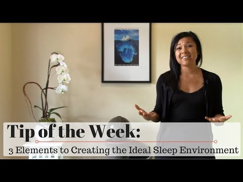 Creating an Ideal Sleep Environment | Emerald City Spinal Care in Seattle WA