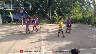 Begini Kalo Pelatih Main Sama Anak Didiknya- Lana Bintang Tarkam   UMC Vs ROSELA   IWASI CUP 2021