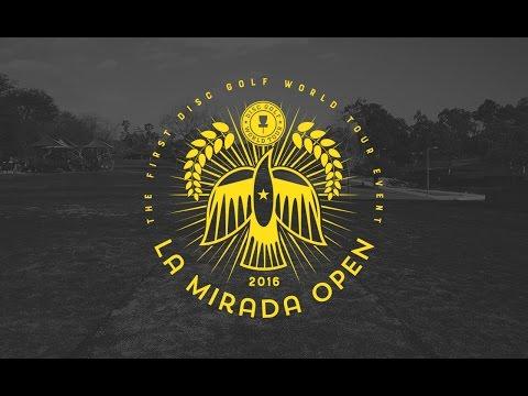 La Mirada Open 2016 Teaser