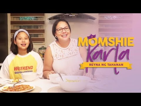 Queen Mother: Everyday DISHkarte with Carmella and Jordan