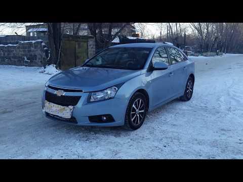 Автовыкуп Челябинск Курган - 89124087447 ! Срочно выкупили Chevrolet Cruze 2011 1.6 Автомат