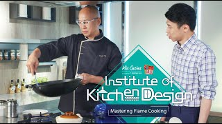 Mastering Flame Cooking (by Mia Cucina x HK Heart TV)
