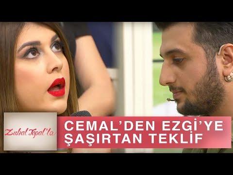 Zuhal Topal'la 197. Bölüm (HD) | Cemal Kime Aşkını İtiraf Etti?