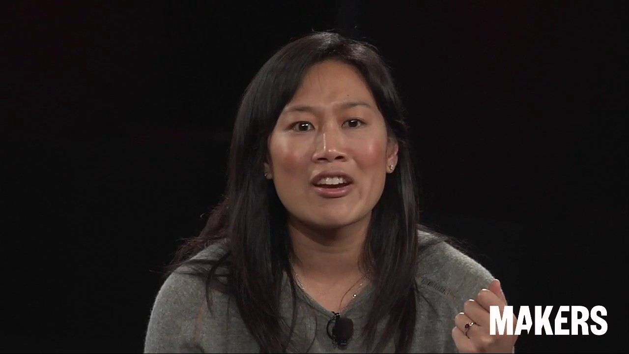 The 2017 MAKERS Conference: Priscilla Chan Full Interview ...