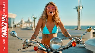Summer City Mix 2019Deep House & Chill Music by Max Oazo