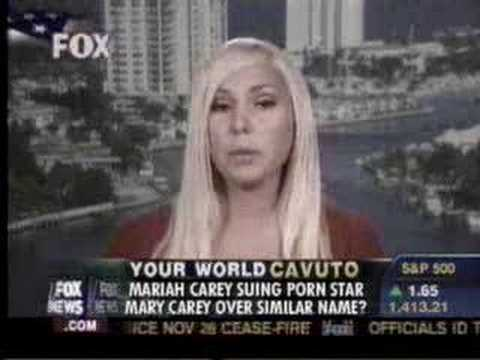 Mary Cary on Your World w/ Neil Cavuto
