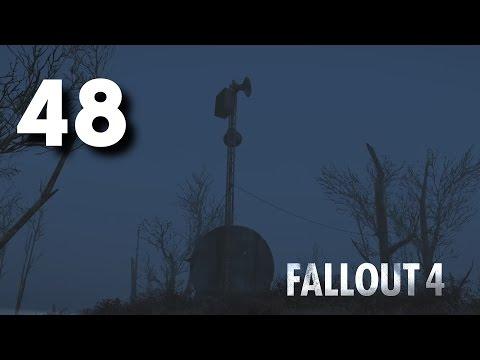 Подземка - Станция Мерсер [Fallout 4] #48
