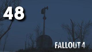 Подземка - Станция Мерсер Fallout 4 48