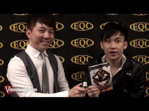 Duong Trieu Vu interview with Phan Hieu Trung