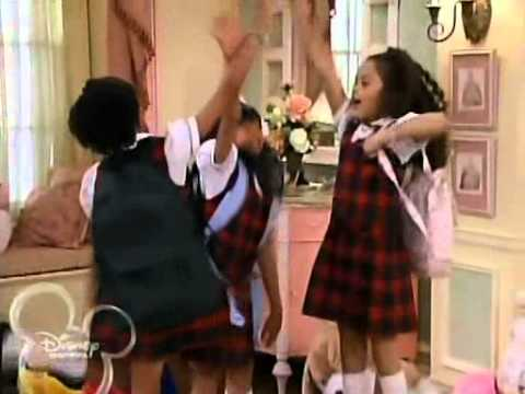 Madison Pettis - Cory in the House S02E13 Mad Songs Pay So Much - Clip2