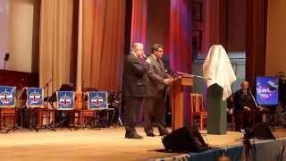 Egypt veterans, 25-я годовщина Совета ветеранов войны в Египте(11 января в Москве состоялось 25 собрание ветеранов войны в Египте. На собрании присутствовали представител..., 2014-01-11T20:28:20.000Z)