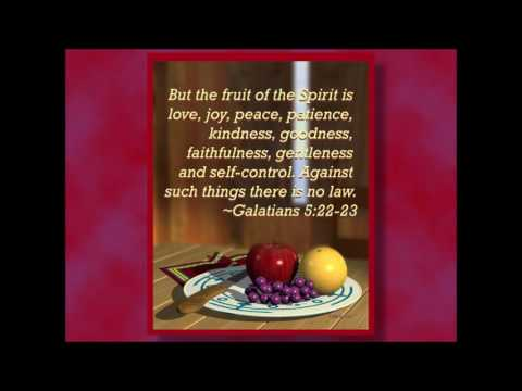 Evangelist Michael Rhoads - Manna Of Joy