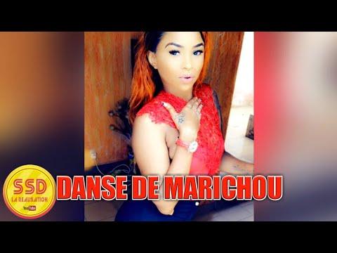 Marichou se lâche sur la chanson de Bril Fight 4 - Sama Beug Beug