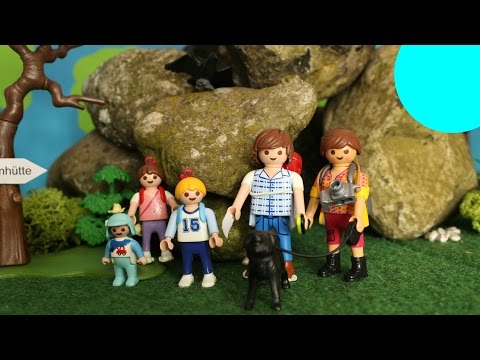 EM 2016 Playmobil Film deutsch Public Viewing und Spaß im Aquapark♡