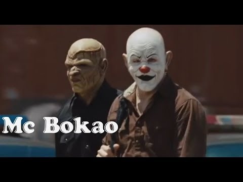 Mc Bokão - Foca No Menor Bandido ( Dj GuhMix ) Web Clipe - Lançamento 2018