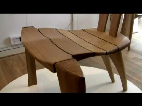 Furniture today part two by jeremy broun youtube for Today s home furniture