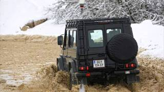 2009 Mercedes Benz G Class Edition30 Videos