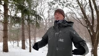 Working on My Russian Accent Fargo,  Yuri Gurka.