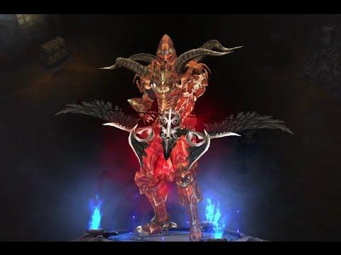 Image Result For Diablo Demon Hunter T Build