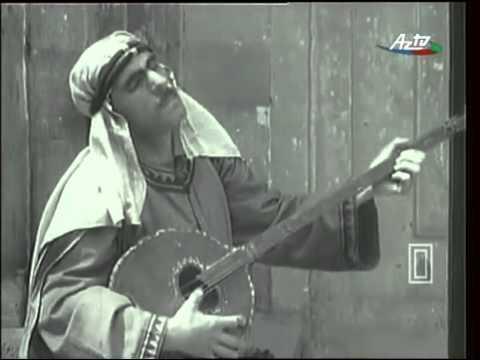 Rəşid Behbudov   Kor Ərəbin Mahnısı | Rashid Behbudov - The Blind Arab